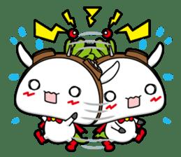 NERIMARU sticker #4260145