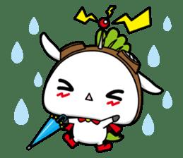 NERIMARU sticker #4260151