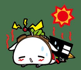NERIMARU sticker #4260153
