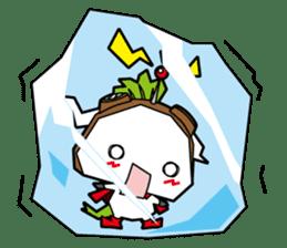 NERIMARU sticker #4260154