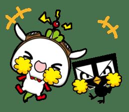 NERIMARU sticker #4260156