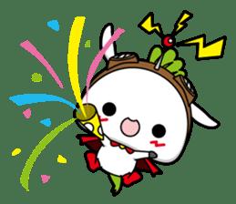 NERIMARU sticker #4260158