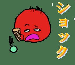 karikarikoume sticker #4271084