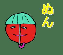 karikarikoume sticker #4271114