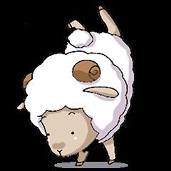 A-Sheep Blah Baa Baa (English Edition)