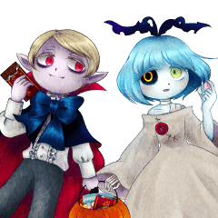 Halloweens ~Till&Lilie~
