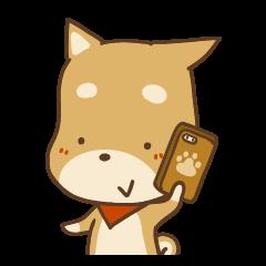 SHIBACORO's sticker -basic edition 2-