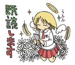 Sticker of Arawi Keiichi sticker #4274856