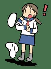 Sticker of Arawi Keiichi sticker #4274864