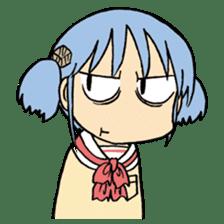 Sticker of Arawi Keiichi sticker #4274869