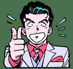 KOICHI-KUN sticker #4274928