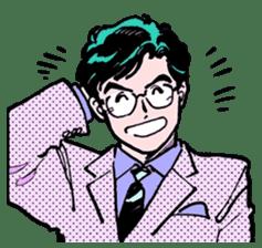 KOICHI-KUN sticker #4274929