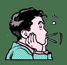 KOICHI-KUN sticker #4274948