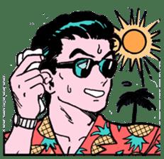 KOICHI-KUN sticker #4274957