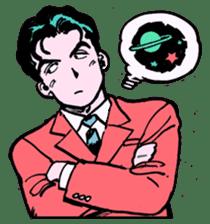KOICHI-KUN sticker #4274959