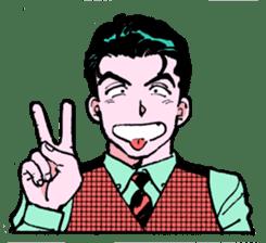 KOICHI-KUN sticker #4274961