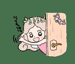 fairy Yoko & Hanao sticker #4278410
