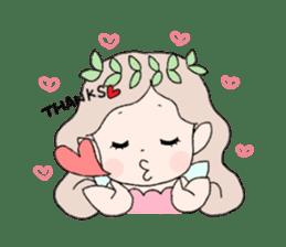 fairy Yoko & Hanao sticker #4278413