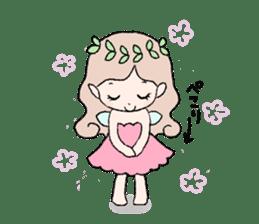 fairy Yoko & Hanao sticker #4278416