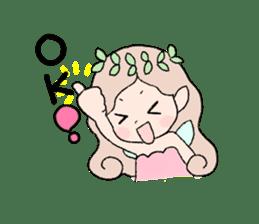 fairy Yoko & Hanao sticker #4278420