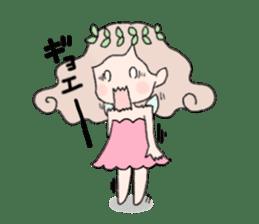 fairy Yoko & Hanao sticker #4278424