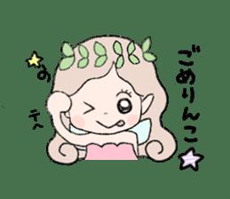 fairy Yoko & Hanao sticker #4278426