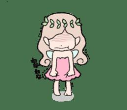 fairy Yoko & Hanao sticker #4278428