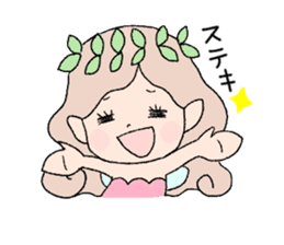 fairy Yoko & Hanao sticker #4278432