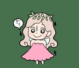 fairy Yoko & Hanao sticker #4278436