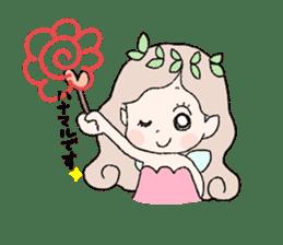 fairy Yoko & Hanao sticker #4278438