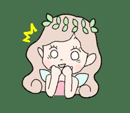 fairy Yoko & Hanao sticker #4278439