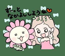 fairy Yoko & Hanao sticker #4278442