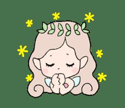 fairy Yoko & Hanao sticker #4278446