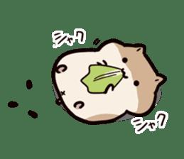 The Talking Hamster2 sticker #4285644