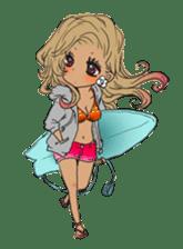 momosta2 sticker #4290543