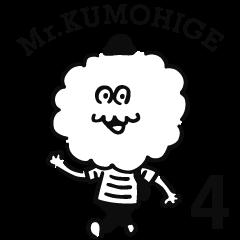 Mr.Kumohige4