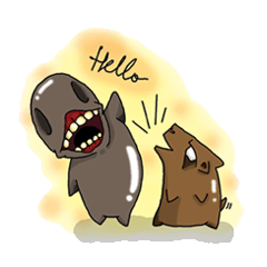 BU-BU&BO-BO