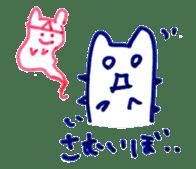 hannari stamps sticker #4306411