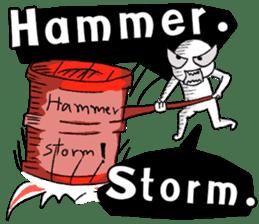 Gamer Sticker sticker #4306918