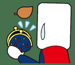 KADOMARUKUNSticker sticker #4307032