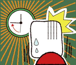 KADOMARUKUNSticker sticker #4307048