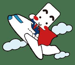 KADOMARUKUNSticker sticker #4307049