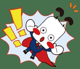 KADOMARUKUNSticker sticker #4307052