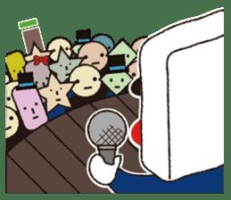 KADOMARUKUNSticker sticker #4307057