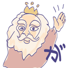 Crowned Family ver JPN sticker #4307065