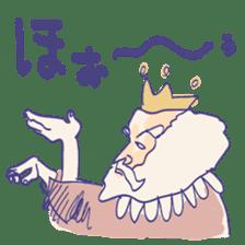 Crowned Family ver JPN sticker #4307067