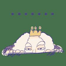 Crowned Family ver JPN sticker #4307072