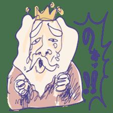 Crowned Family ver JPN sticker #4307076