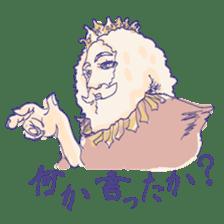 Crowned Family ver JPN sticker #4307077