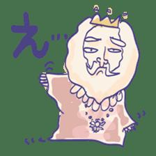 Crowned Family ver JPN sticker #4307082